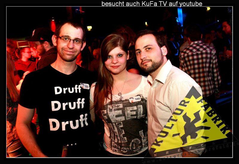 Party Krefeld Single Kufa