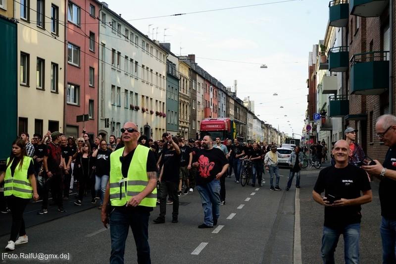Single party kufa krefeld